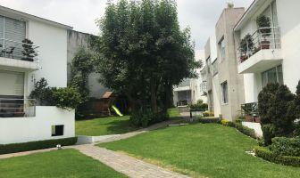 Foto de casa en condominio en venta en San Nicolás Totolapan, La Magdalena Contreras, DF / CDMX, 9758960,  no 01