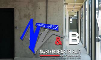 Foto de nave industrial en venta y renta en Buenavista, León, Guanajuato, 16029498,  no 01