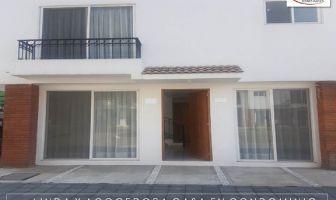 Foto de casa en condominio en renta en San Pedro Mártir, Tlalpan, DF / CDMX, 21475896,  no 01