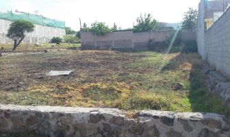 Foto de terreno habitacional en venta en Praderas, Tepeji del Río de Ocampo, Hidalgo, 5082625,  no 01