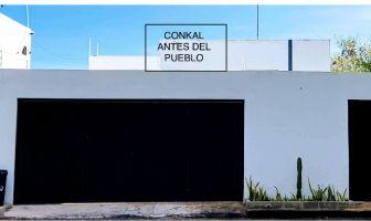 Foto de casa en venta en Conkal, Conkal, Yucatán, 20776883,  no 01