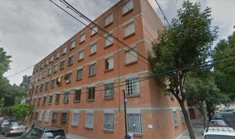 Foto de departamento en venta en Argentina Antigua, Miguel Hidalgo, Distrito Federal, 5891763,  no 01