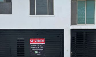 Foto de casa en venta en Cumbres Elite Sector Villas, Monterrey, Nuevo León, 20114575,  no 01