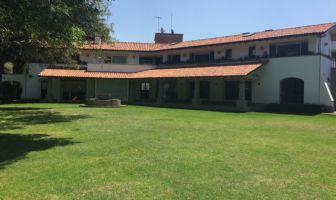 Foto de casa en venta en Tlalpuente, Tlalpan, Distrito Federal, 5431748,  no 01