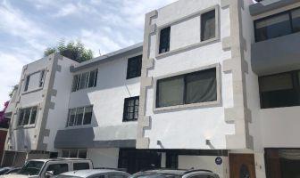 Foto de casa en condominio en venta en Colón Echegaray, Naucalpan de Juárez, México, 7227383,  no 01
