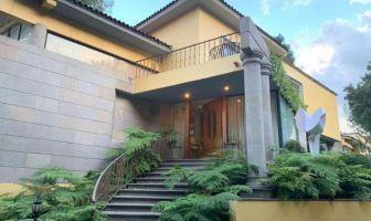 Foto de casa en venta en Jardines del Pedregal, Álvaro Obregón, DF / CDMX, 12165922,  no 01