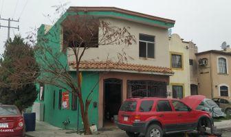Foto de casa en venta en Ex Hacienda el Rosario, Juárez, Nuevo León, 20911076,  no 01