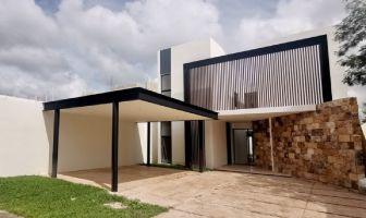 Foto de casa en venta en Conkal, Conkal, Yucatán, 17555268,  no 01