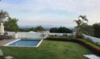 Foto de casa en venta en Del Bosque, Cuernavaca, Morelos, 6616662,  no 01