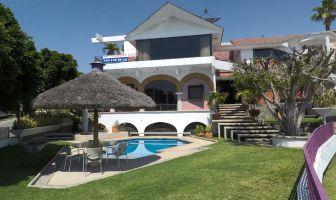 Foto de casa en venta en Lomas de Cocoyoc, Atlatlahucan, Morelos, 12542511,  no 01
