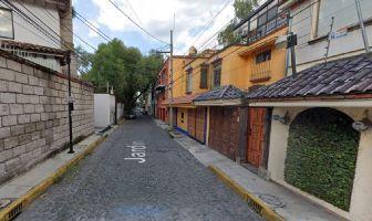 Foto de casa en venta en Tlacopac, Álvaro Obregón, DF / CDMX, 12679059,  no 01