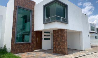Foto de casa en venta en Centro, San Andrés Cholula, Puebla, 14902259,  no 01