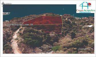 Foto de terreno habitacional en venta en editar 0, brisas del mar, acapulco de juárez, guerrero, 8874464 No. 01