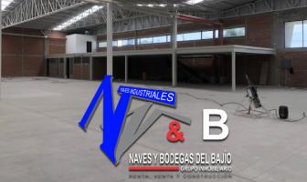 Foto de nave industrial en renta en Killian I, León, Guanajuato, 16504992,  no 01