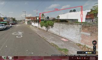 Foto de terreno habitacional en venta en Venustiano Carranza, Boca del Río, Veracruz de Ignacio de la Llave, 11043387,  no 01
