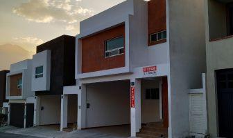 Foto de casa en venta en Colinas del Valle 1 Sector, Monterrey, Nuevo León, 15826006,  no 01