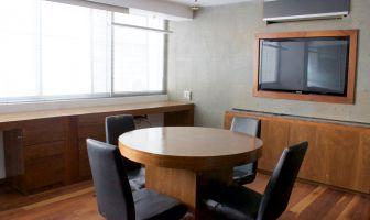 Foto de oficina en renta en Condesa, Cuauhtémoc, Distrito Federal, 4913790,  no 01