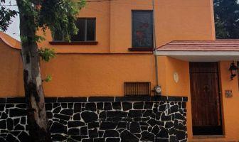 Foto de casa en venta en San Angel, Álvaro Obregón, DF / CDMX, 17980880,  no 01