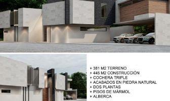Foto de casa en venta en El Uro, Monterrey, Nuevo León, 19699921,  no 01