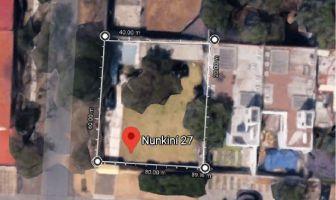 Foto de terreno habitacional en venta en Jardines del Ajusco, Tlalpan, DF / CDMX, 15305273,  no 01