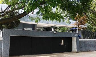Foto de oficina en renta en efrain gonzalez luna 44130, arcos vallarta, guadalajara, jalisco, 0 No. 01