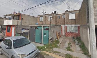Foto de casa en venta en  , ehécatl (paseos de ecatepec), ecatepec de morelos, méxico, 18023074 No. 01