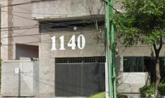 Foto de departamento en venta en eje central lazaro cardenas 1140, san simón ticumac, benito juárez, df / cdmx, 12653634 No. 01
