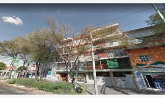 Foto de departamento en venta en eje central lazaro cardenas 298, algarin, cuauhtémoc, df / cdmx, 16997148 No. 01