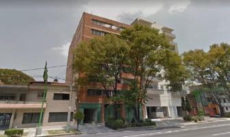 Foto de departamento en venta en eje central lázaro cárdenas 422, portales norte, benito juárez, distrito federal, 0 No. 01