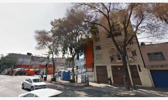 Foto de departamento en venta en eje lázaro cárdenas 139, doctores, cuauhtémoc, distrito federal, 0 No. 01