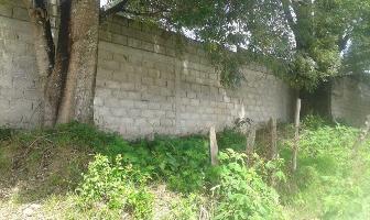 Foto de terreno comercial en renta en eje vial , américa libre, san cristóbal de las casas, chiapas, 10802320 No. 01