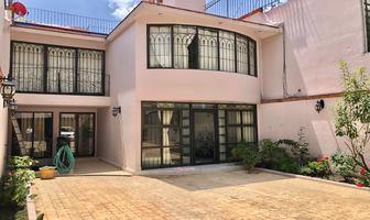 Foto de casa en venta en ejidal , lomas de cuilotepec, tlalpan, df / cdmx, 17416684 No. 01