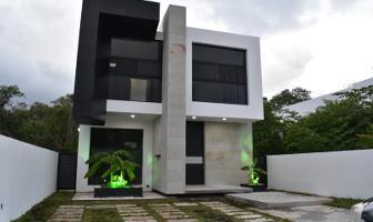 Foto de casa en venta en  , solidaridad, solidaridad, quintana roo, 10644132 No. 01