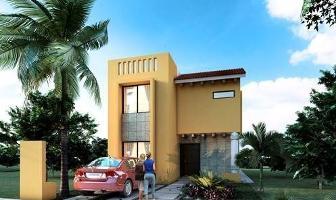 Foto de casa en venta en  , playa del carmen centro, solidaridad, quintana roo, 5098107 No. 01