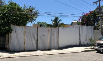 Foto de terreno habitacional en venta en  , ejidal, solidaridad, quintana roo, 0 No. 01