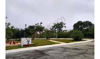 Foto de terreno habitacional en venta en ejido de cosgaya 36516, sierra papacal, mérida, yucatán, 10411841 No. 01