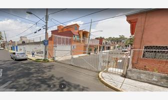 Foto de casa en venta en ejido de los reyes 176, san francisco culhuacán barrio de san francisco, coyoacán, df / cdmx, 17527488 No. 01