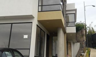 Foto de casa en venta en  , ejido jesús del monte, morelia, michoacán de ocampo, 4701750 No. 01