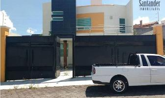 Foto de casa en venta en  , ejido jesús del monte, morelia, michoacán de ocampo, 6265555 No. 01