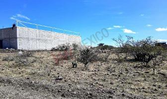 Foto de terreno habitacional en venta en ejido la machorra , el rosario, el marqués, querétaro, 12281763 No. 01