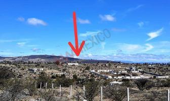 Foto de terreno habitacional en venta en ejido la machorra , el rosario, el marqués, querétaro, 12281767 No. 01