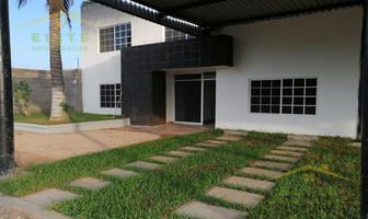 Foto de terreno habitacional en renta en  , ejido ricardo flores magón, altamira, tamaulipas, 0 No. 01