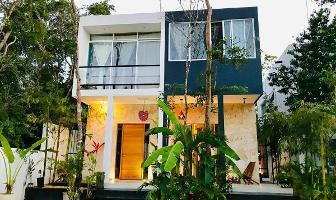 Foto de casa en venta en  , ejido, tulum, quintana roo, 11404515 No. 01