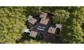 Foto de casa en venta en  , ejido, tulum, quintana roo, 16957266 No. 01