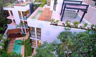 Foto de casa en venta en  , ejido, tulum, quintana roo, 6614778 No. 01