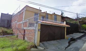 Foto de casa en venta en  , ejidos de san pedro mártir, tlalpan, df / cdmx, 10661110 No. 01
