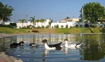 Foto de terreno habitacional en venta en  , el alcázar (casa fuerte), tlajomulco de zúñiga, jalisco, 12611600 No. 01