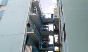 Foto de departamento en venta en  , el arbolillo, gustavo a. madero, distrito federal, 1244699 No. 01