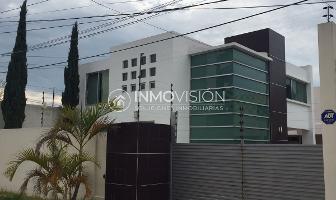 Foto de casa en venta en  , el barreal, san andrés cholula, puebla, 10633637 No. 01