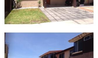 Foto de casa en venta en  , el barreal, san andrés cholula, puebla, 0 No. 01